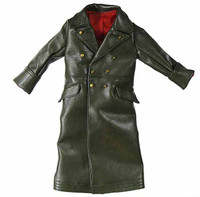 German Head of State (TT003 - Middle Aged) - Over Coat