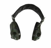 Range Day Shooter B - Headset