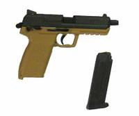 Range Day Shooter B - Pistol