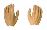 Heydrich: SS Obergruppenfuhrer - Relaxed Hands