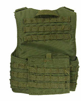 Mr. Walker - Body Armor Vest