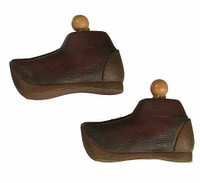 Mongol Empire: Heavy Cavalry - Boots w/ Ball Joints