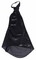 Super Duck: Mermaid Gowns - Black Dress