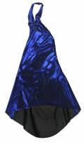 Super Duck: Mermaid Gowns - Blue Dress