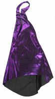 Super Duck: Mermaid Gowns - Purple Dress