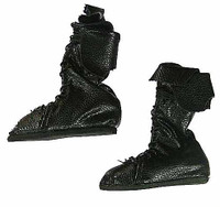 Arena Fighter - Boots (For Feet)