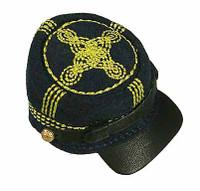 Major General George E Pickett - Officer's Kepi / Hat
