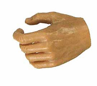Major General George E Pickett - Left Open Grip Hand