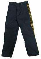 Major General George E Pickett - Dress Pants w/ Gold Trim