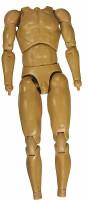 Cities Ranger (Arrow) - Nude Body w/ Hand Joints