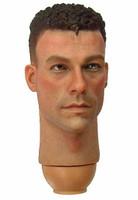 Universal Soldier: Luc Deveraux - Head