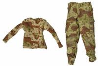 Universal Soldier: Andrew Scott - Uniform