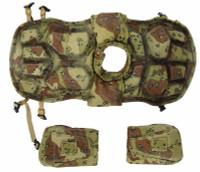 Universal Soldier: Andrew Scott - Vest w/ Shoulder Armor