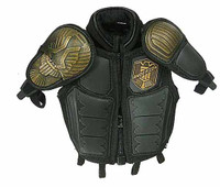 Heavy Armored Special Cop (Female) - Vest