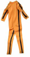 Lee Suit Set: A007 (Jungle) - Yellow Body Suit