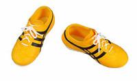 Lee Suit Set: A007 (Jungle) - Yellow Shoes