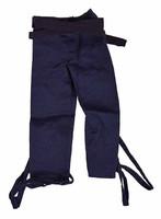 Lee Suit Set: A012 (Enter the Dragon) - Blue Pants
