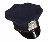 POP Toys: NYPD Police Woman - Hat