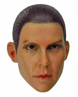 POP Toys: NYPD Police Woman - Head