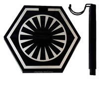 Star Wars: TFA: Captain Phasma - Display Stand