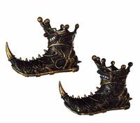 Dark Blood Jeerer - Boots w/ Ball Joints (Limit 1)