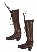 Lauren Begins - Boots w/ Ball Joints