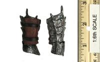 Grishnakh - Forearm Bracers