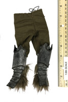 Grishnakh - Pants w/ Leg Armor (AS-IS) (See Note)