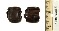 Harry Potter: Chamber of Secrets: Harry Potter & Draco Malfoy (Quidditch Version) - Knee Pads