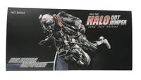 Halo UDT Jumper - Boxed Figure