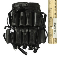 Halo UDT Jumper - Large Backpack (AS IS) (Small pipes knocked off, can easily be re-glued)
