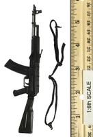 The Walking Dead: Rick Grimes - Assault Rifle (AKM)