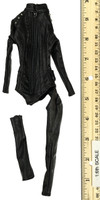 Female Agent Set - Jacket (One-Piece w/ Left Legging)