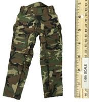 Marine Raiders MSOT 8222 - Combat Pants (Woodland Camo)