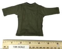 Marine Raiders MSOT 8222 - T-Shirt (Green)