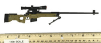 Sniper Little Sister - Sniper Rifle (AWM)