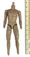 The Telepath - Nude Body (Slim) w/ Neck, Hand and Foot Joints
