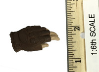 Casey Jones - Left Relaxed Hand