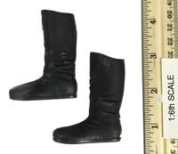Underworld: Evolution - Viktor - Boots (No Ball Joints)