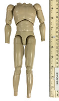 Game of Thrones: Jaime Lannister - Nude Body (See Note)