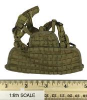 U.S. Navy Seal in the Battle of Abbas Ghar - Recon Vest
