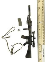 U.S. Navy Seal in the Battle of Abbas Ghar - Rifle (MK12 Mod 1)