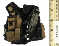 Wasteland Ranger - Tactical Vest w/ Accessories