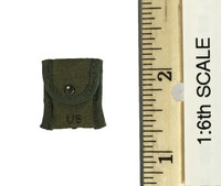 101st Airborne Division - Battle of Hamburger Hill 1969 - Compass Pouch (M1956)