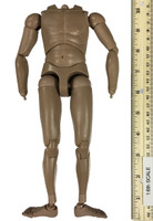 Dark Star's World: Masterpiece: H.R. Giger - Nude Body w/ Hand Joints and Feet
