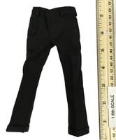 Dark Star's World: Masterpiece: H.R. Giger - Dress Pants (Black)