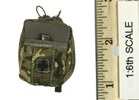 British Army in Afghanistan - First Aid Pouch