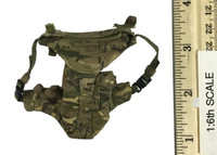 British Army in Afghanistan - Pelvic Protection