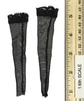 Heart Broker (Dark Mourner) - Stockings