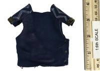 Trojan General - Vest (Blue)